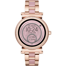 "Michael Kors Access Damen Smartwatch Sofie ""MKT5041"""
