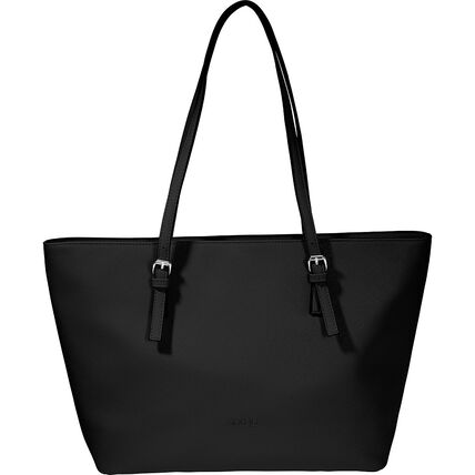 Sina Jo Damen Shopper Saffiano