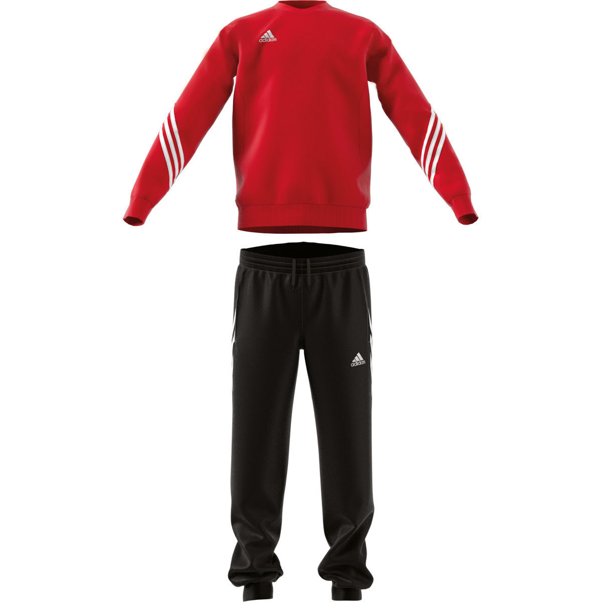 adidas jungen trainingsanzug sereno 14 karstadt online shop. Black Bedroom Furniture Sets. Home Design Ideas