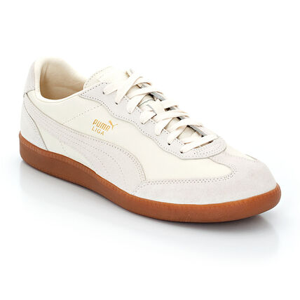 Puma Herren Sneaker Liga Leather