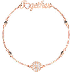 "Swarovski Damen Armband Remix Collection Together ""5375198"""