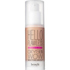 Benefit hello flawless oxygen wow!, Make-up