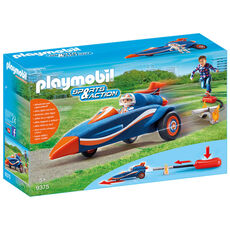 PLAYMOBIL® Sports & Action 9375 Stomp Racer