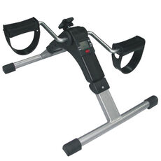 Rehaforum Medical Pedaltrainer RFM® Digital, chrom/ schwarz
