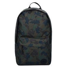 Converse All Star EDC Backpack Rucksack 19L 44 cm Laptopfach, camo converse black