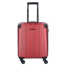 Franky Munich 4-Rollen Trolley 55 cm, dark red
