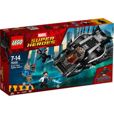 LEGO® Marvel Super Heroes 76100 Royal Talon Attacke