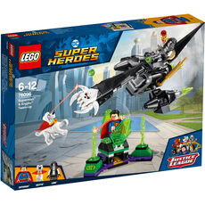 LEGO® Marvel Super Heroes 76096 Superman™ & Krypto™ Team-Up
