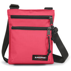 Eastpak Authentic Collection Rusher 18 Umhängetasche 18 cm, wild pink