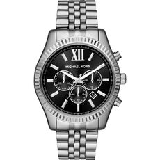"Michael Kors Herren Chronograph Lexington ""MK8602"""