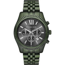 "Michael Kors Herren Chronograph Lexington ""MK8604"""