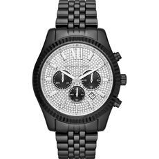 "Michael Kors Herren Chronograph Lexington ""MK8605"""
