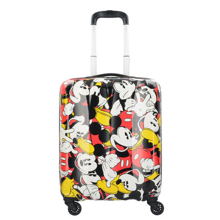 American Tourister Disney Legends 4-Rollen Kabinentrolley 55 cm ...
