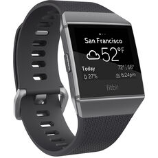 """fitbit Smartwatch Ionic """"40-33-3176"""""""