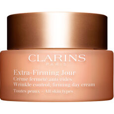 Clarins Extra-Firming Jour Toutes peaux, Anti-Aging Tagescreme, 50 ml