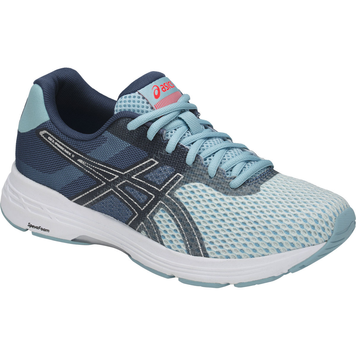 damen asics gel