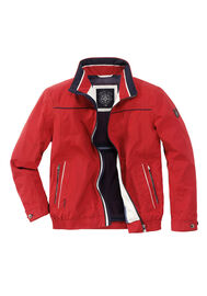 S4 Jackets wasserabweisende Sommerjacke Pacific, racing red