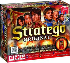 Jumbo 19496 Stratego Original