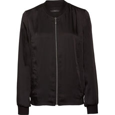 She Damen Satin Blouson