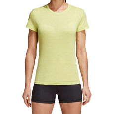 adidas Damen Climalite® T-Shirt FreeLift Prime