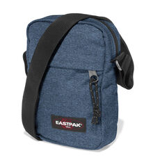 Eastpak The One Umhängetasche 16,5 cm, double denim