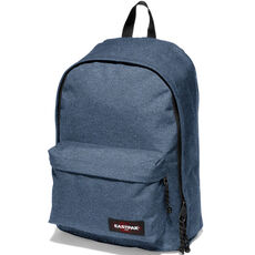 Eastpak Out of Office Rucksack 44 cm Laptopfach, double denim