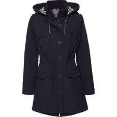 Peckott Damen Softshellparka