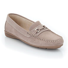 Hush Puppies Damen Mokassins
