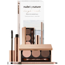 Nude by Nature Natural Illusion Eye Essentials Nude