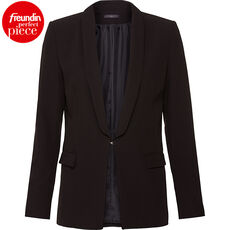 She Damen Blazer, slim fit
