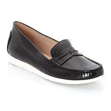 Hush Puppies Damen Mokassin