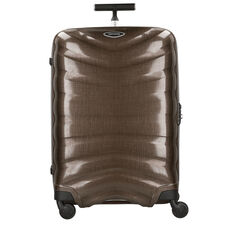 Samsonite Firelite Spinner 4-Rollen Trolley 75 cm, earth