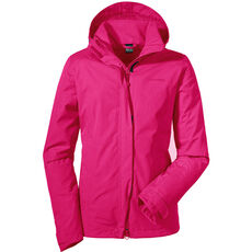 Schöffel Damen Outdoorjacke Easy L 3