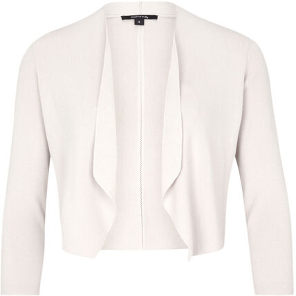 Comma Damen Strickbolero