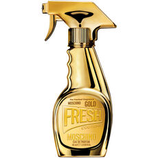 Moschino Fresh Gold, Eau de Parfum, 50 ml
