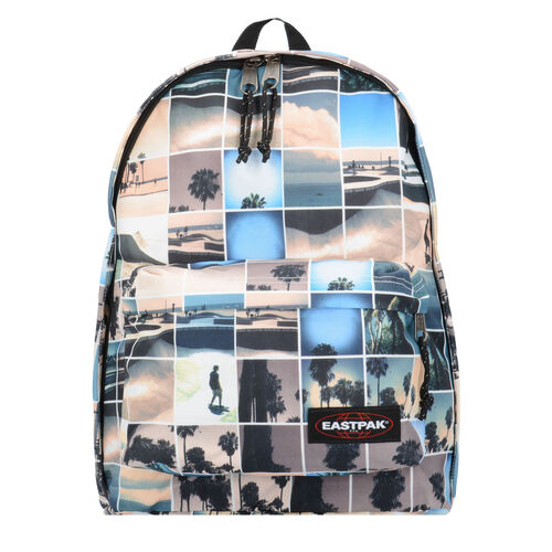 Eastpak Authentic Collection Out of Office 183 Rucksack 44 cm Laptopfach, sky filter