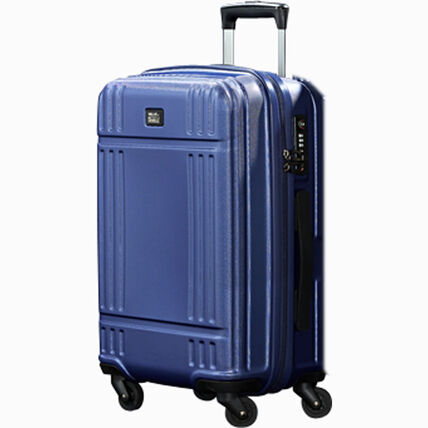 Stratic 4-Rollen Trolley TRI, 75 cm