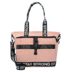 George Gina & Lucy The Styler Shopper Tasche 31 cm, rose strong