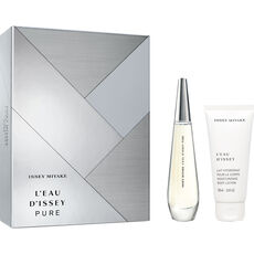 Issey Miyake L'Eau d'Issey Pure, Duftset