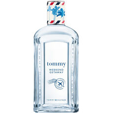 Tommy Hilfiger Tommy Weekend Getaway, Eau de Toilette, 100 ml