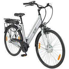 LLobe Damen City E-Bike Metropolitan Lady 3G, 28 Zoll