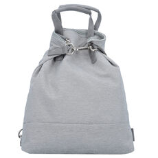 Jost Bergen X-Change 3in1 Bag XS City Rucksack 32 cm, lightgrey