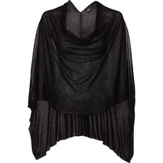 S.Oliver Black Label Damen Poncho