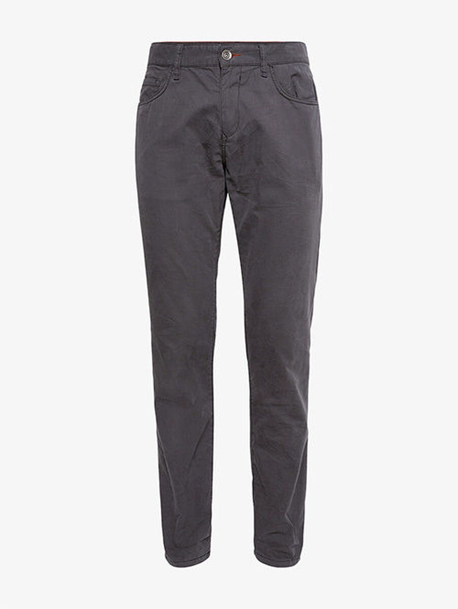Tom Tailor Josh Regular Slim Hose, tarmac grey   Karstadt Online-Shop f25f104830