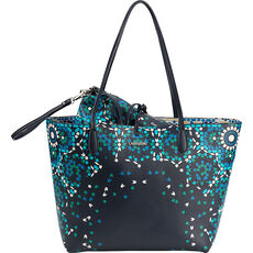 Desigual Damen Schopper mit Bag in Bag