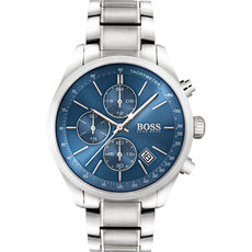 "Boss Watches Herren Chronograph Grand Prix ""1513478"""