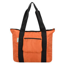 Go Travel Light Shopper Tasche 31,5 cm, orange