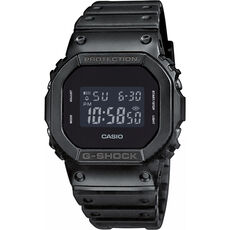 "Casio Herrenuhr G-Shock ""DW-5600BB-1ER"""
