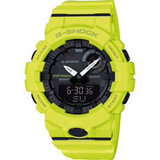 "Casio Herrenuhr G-Shock ""GBA-800-9AER"""