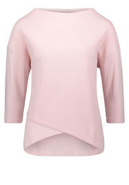Betty Barclay Shirt, Misty Light Rose - Rot